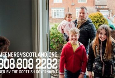 SLV Home Energy Scotland